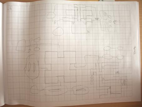 Level Design with Stencil & Paper