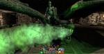 Elven Queen Beast Flooding Acid