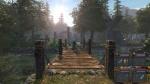 Legend of Grimrock 2 - Exterior