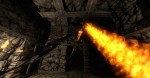 Elder Wyvern Breathing Fire