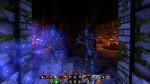 Xmas in a Haunted Dungeon ? (screenshot by Hellbishop)