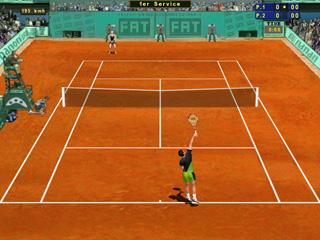 بازی كامپیوتر تنیس Tennis Elbow 2009  WwW.FuN2Net.MiHaNbLoG.CoM