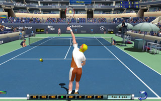 [EXT] Tennis Elbow 2011