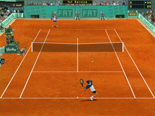 Tennis Elbow 2004