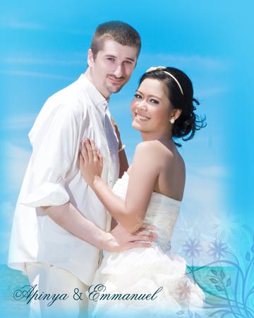mariage en thailande - Le blog de Patrick en Thailande